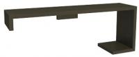 Надстройка напольной секции NSB 153 (для SB 123)