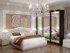 Комплект спальня Фрия №27