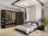 Комплект спальня Сунна №13