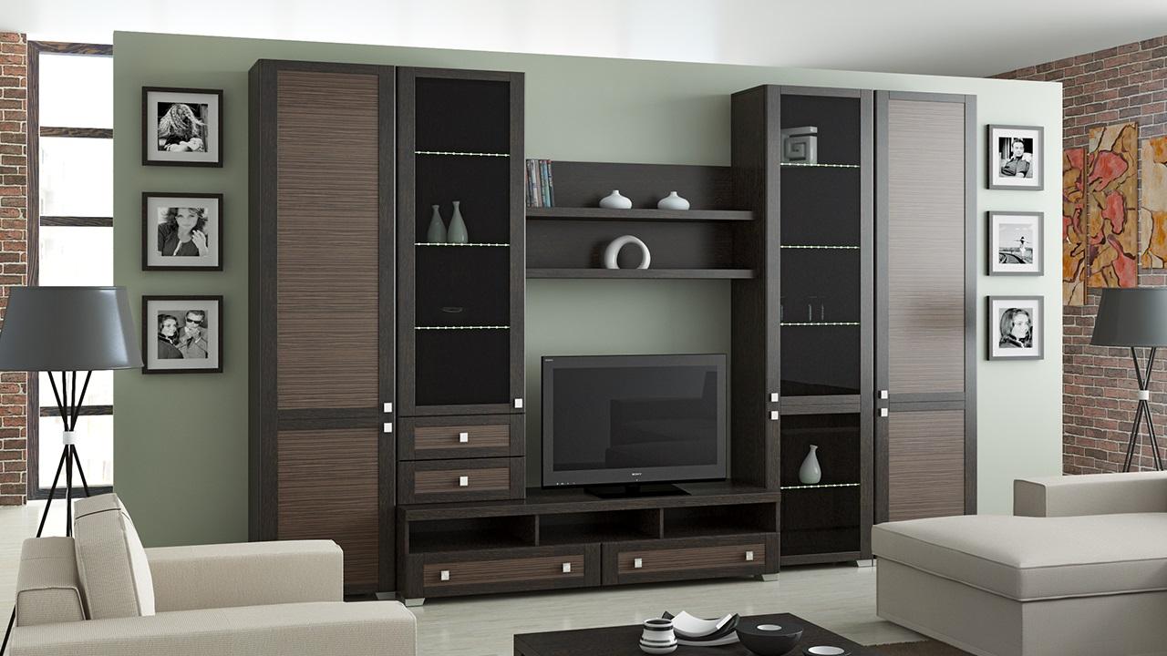 Образцы Мебели Для Гостиной Москва
