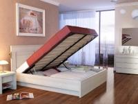 Комплект спальня Фрия №14