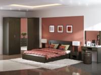 Комплект спальня Фрия №20