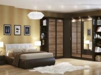 Комплект спальня Фрия №24