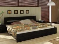 Кровать с решеткой на ножках СУННА 1800