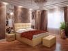 Комплект спальня Фрия №15