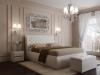 Комплект спальня Фрия №17