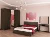 Комплект спальня Фрия №21
