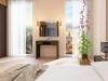 Комплект спальня Сунна №3