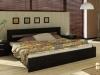 Кровать с решеткой на ножках СУННА 1600